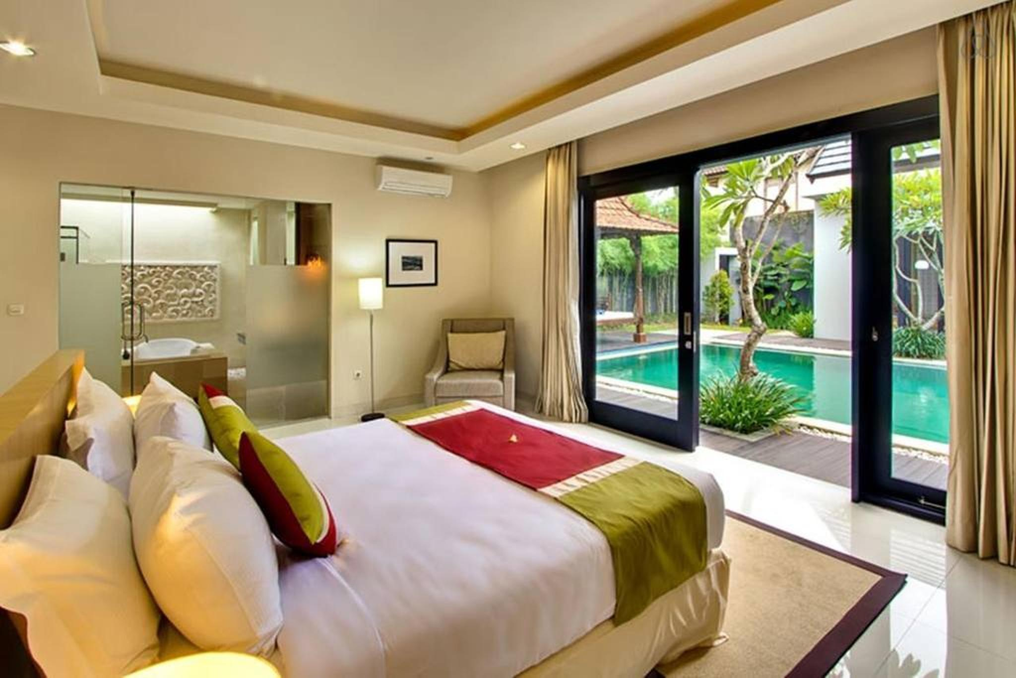 3 BDR Luxury private Villa in Seminyak