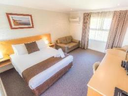 Best Western Hospitality Inn Carnarvon