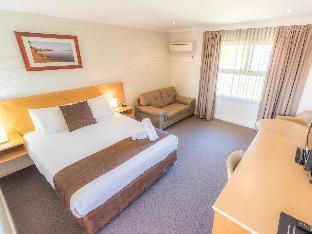 Best Western Hospitality Inn Carnarvon Foto Agoda