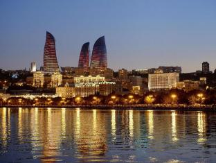 Hotel Fairmont Baku at the Flame Towers