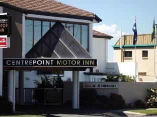 CentrePoint Motor Inn PayPal Hotel Rockhampton