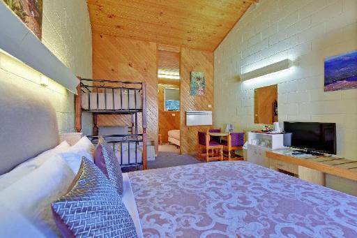 Comfort Inn Gold Rush PayPal Hotel Queenstown