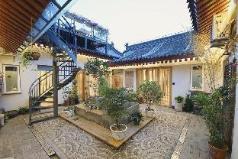 Simple Palace, Xian