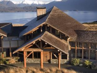 Reviews Fiordland Lodge