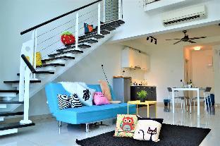 Duplex Suite Scott Garden Kuala Lumpur