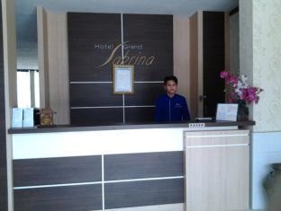 Grand Sabrina Hotel