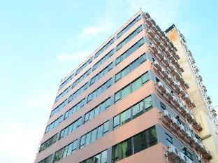 VP Hotel PayPal Hotel Hong Kong
