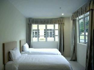 Petanak Lodge Kuching - Twin Room