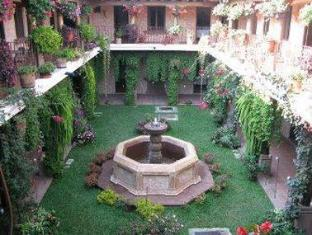 expedia Howard Johnson Antigua Guatemala
