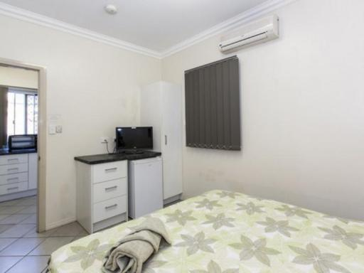 Cityside Accommodation hotel accepts paypal in Mount Isa