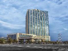 Eurasia Convention International Hotel, Wuhan