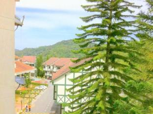 PL Hill Apartment Cameron Highlands Cameron Highlands - View