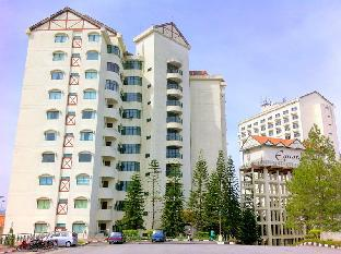 PL Hill Apartment Cameron Highlands