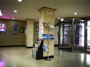 ホテル パレス ナンデムン5