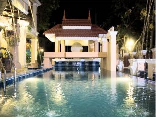 Chivapuri Residence Bangsaen,ชีวาปุรี เรสซิเดนซ์ บางแสน