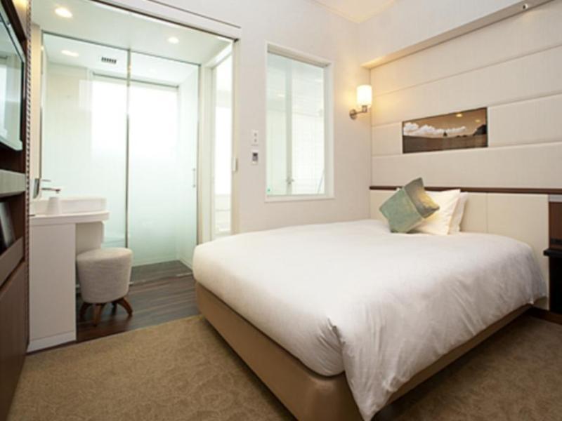 Solaria Nishitetsu Hotel Ginza - Latest Ratings