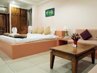 Prinz Garden Villa HuaHin guestroom junior suite