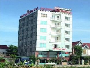 Hoang Gia 1 Hotel - Ha Tinh