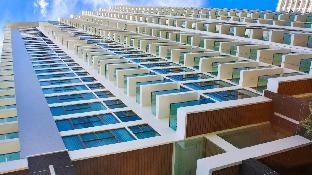 %name Wong Amat Beach Front Condo 1 Bed 903 พัทยา