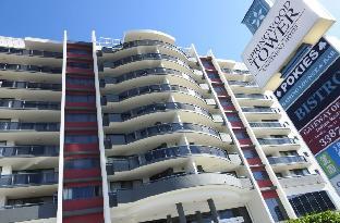 Hotell Springwood Tower Apartment Hotel  i Brisbane, Australien