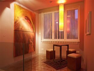 Der Wilhelmshof Hotel Vienna - Staircase