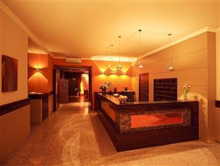 Der Wilhelmshof Hotel Vienna - Reception