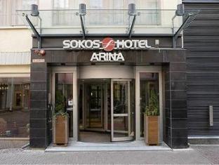 Original Sokos Hotel Arina Oulu Foto Agoda