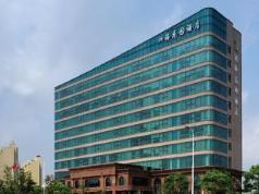 Zhouhai Garden Hotel Waigaoqiao Shanghai, Shanghai