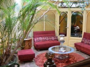 Neuilly Park Hotel Foto Agoda
