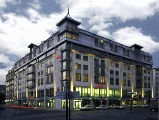 Leipzig Marriott Hotel Foto Agoda