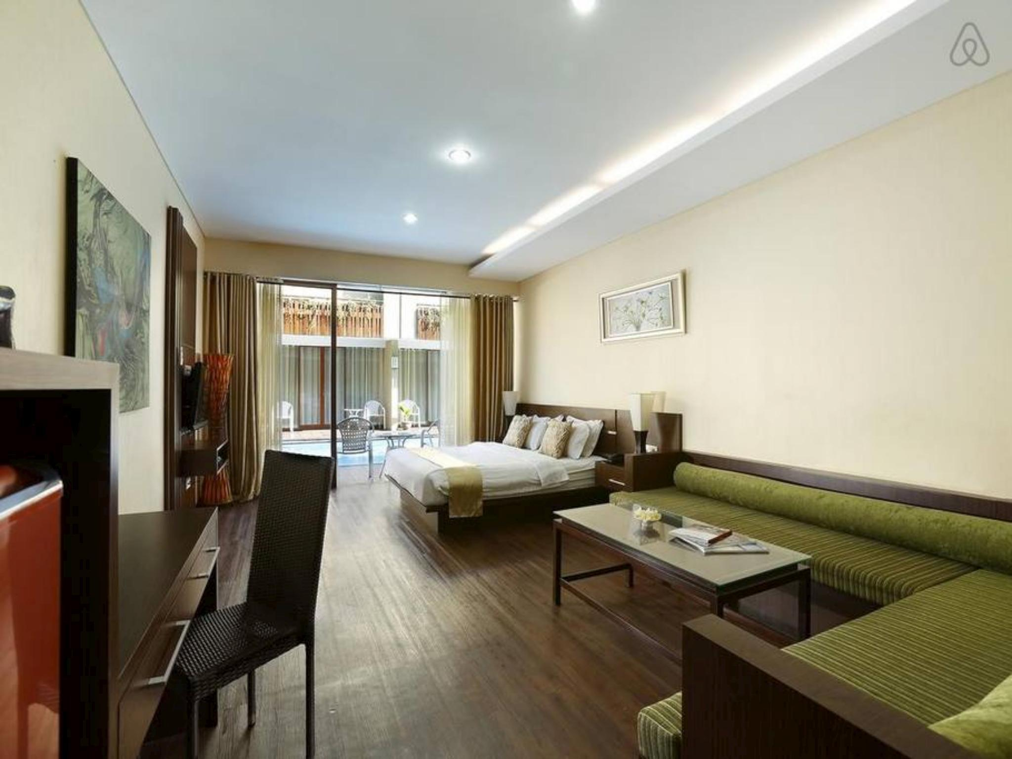 Suite Room and Residence in Legian