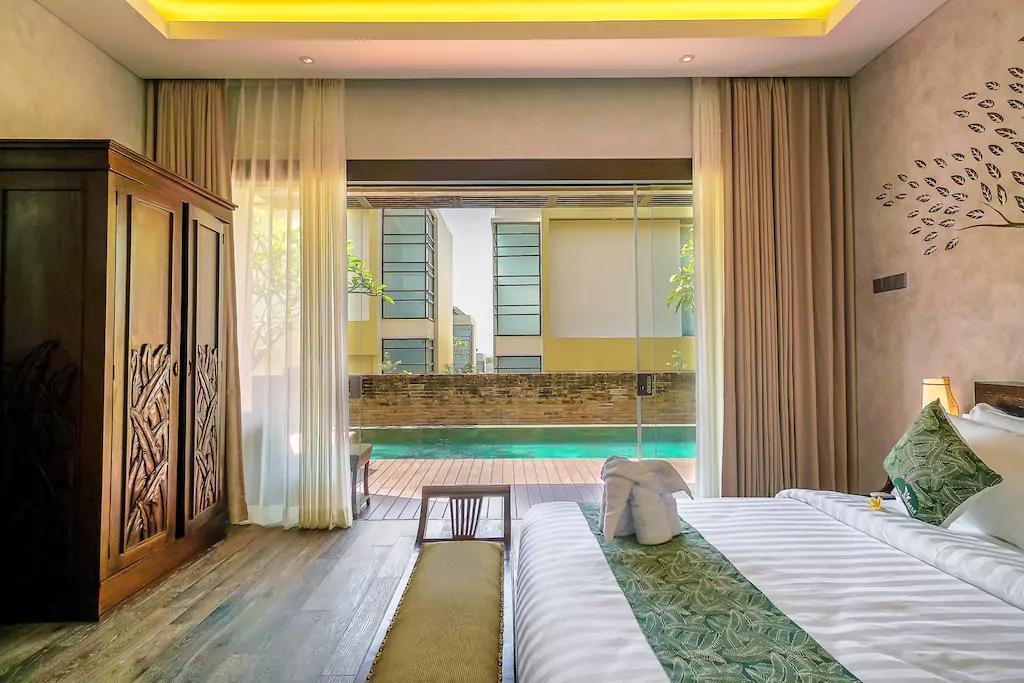 Reunion Villa Nusa Dua