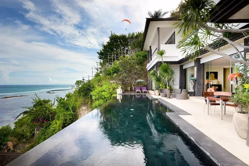 Ocean View Villa Nusa Dua #3