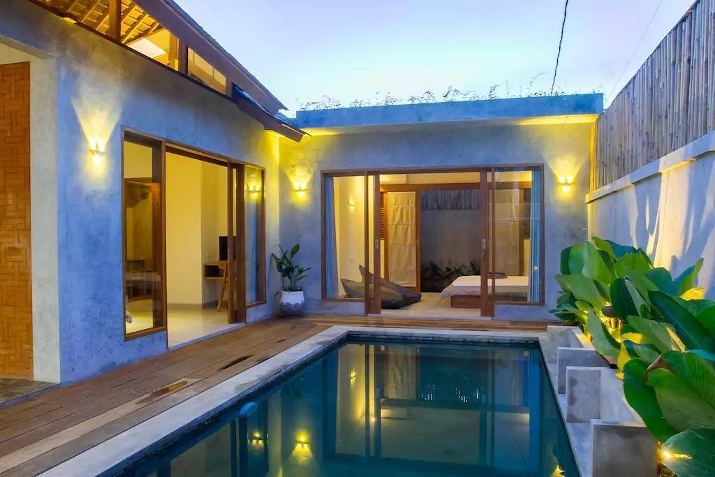 Villa Toya By GWK