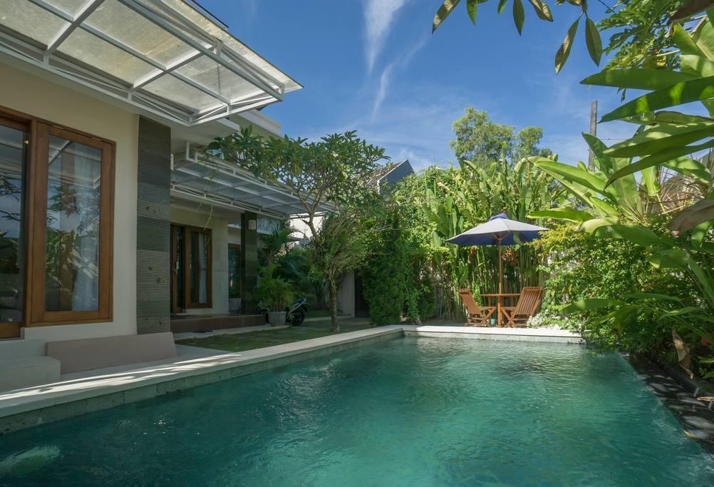 Villa Luna Ungasan - By Bukit Vista