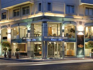 The Athenian Callirhoe Exclusive Hotel Athens - external