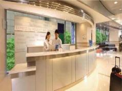 Holiday Inn Express Luanchuan, Luoyang