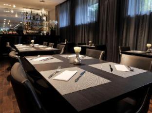 Mamaison Hotel Andrassy Budapest Budapest - Restaurant