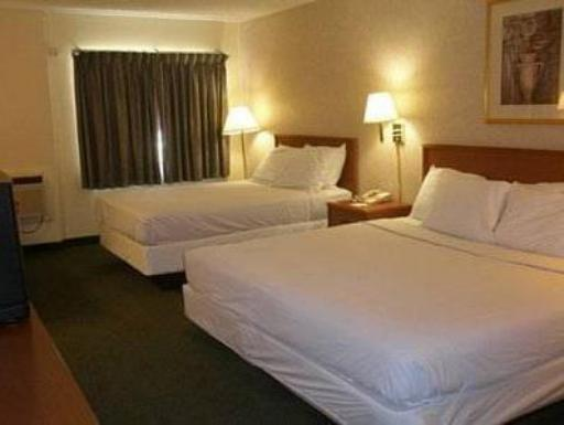 ➦  Choice Hotels    (New Jersey) customer rating