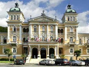 Danubius Health Spa Resort Nové Lázne