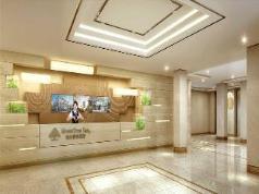 GreenTree Inn Wuxi Jiangyin High-speed Train Jinsanjiao Market Express Hotel, Wuxi