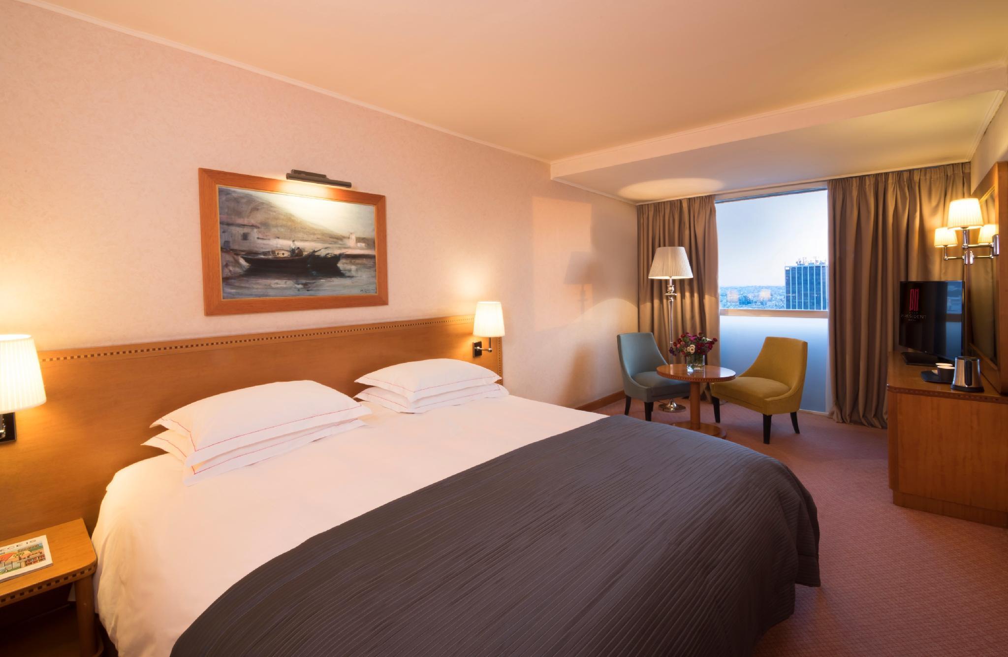 President Hotel – Athens 2