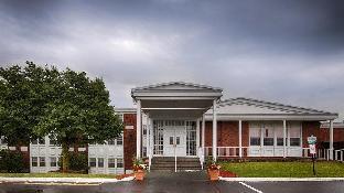 Coupons Best Western University Inn
