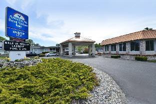 Booking Now ! Americas Best Value Inn Mackinaw City