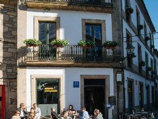 Hotel Arco de Mazarelos