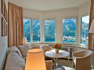 booking.com Schweizerhof Swiss Quality Hotel