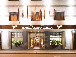 ADI波利奇亚诺菲尔亚酒店