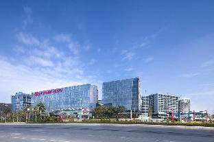 Reviews Crowne Plaza Guangzhou Huadu