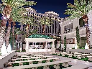 view of Caesars Palace Las Vegas