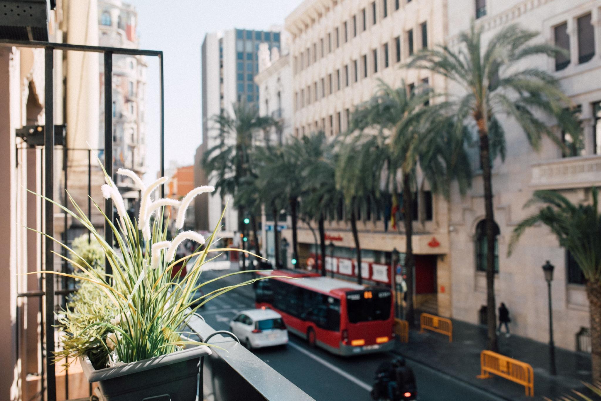Hotel Lotelito – Valencia 4